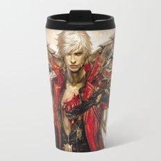 Lucifer Travel Mug
