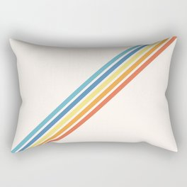 Barong Rectangular Pillow