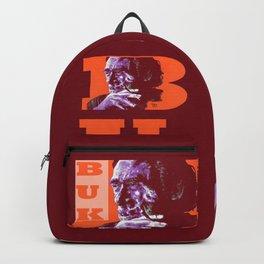 Charles Bukowski - PopART Backpack