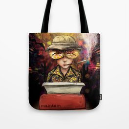 Maintain Tote Bag