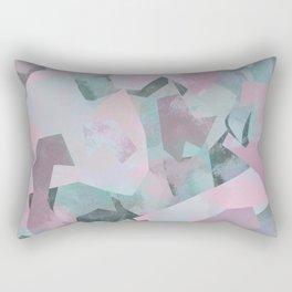 Camouflage XVII Rectangular Pillow