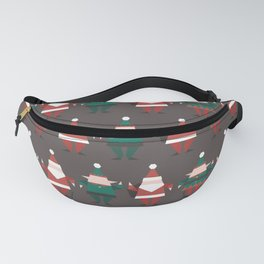 Toy Factory (Patterns Please) Fanny Pack