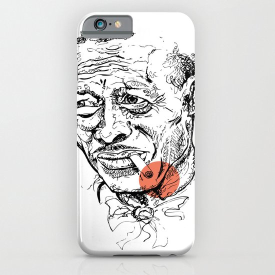 Son House - Get your clap! iPhone & iPod Case