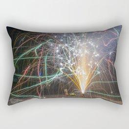 Nightlight Rectangular Pillow