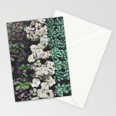 Succulent (4) Stationery Cards