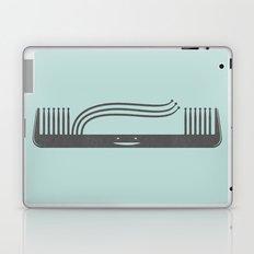 Comb Over Laptop & iPad Skin