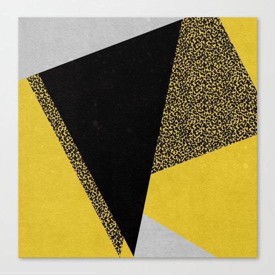 Minimal Complexity v.3 Canvas Print