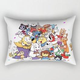 Undertale Rectangular Pillow