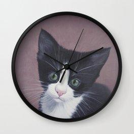 Anne (2016) Wall Clock