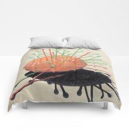 pincushion n. 4 Comforters