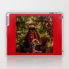 Merry Christams to all! Laptop & iPad Skin