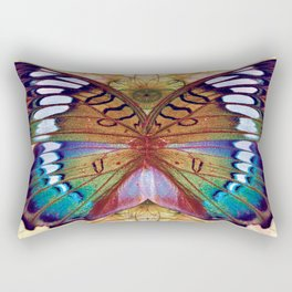Intrinsic Transformation Rectangular Pillow