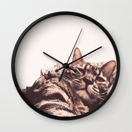 morning? Wall Clock