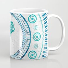 Phantom Keys Series - 07 Mug
