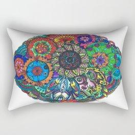 Opals Rectangular Pillow