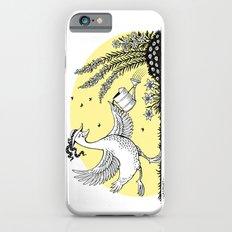 Garden Duck Slim Case iPhone 6s