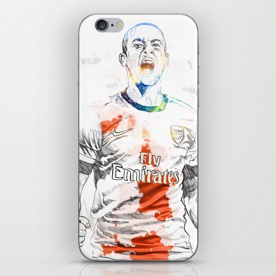 Theo iPhone & iPod Skin