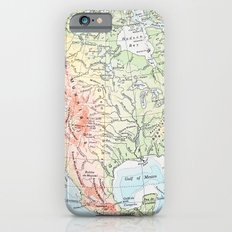sweet land of liberty iPhone 6 Slim Case