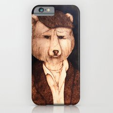 Mr. B the Bear iPhone 6s Slim Case