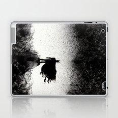 BRUCE WAYNE RISES  Laptop & iPad Skin