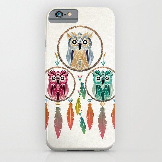 dream owl iPhone & iPod Case