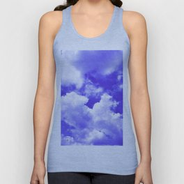 Heavenly Visions Unisex Tank Top