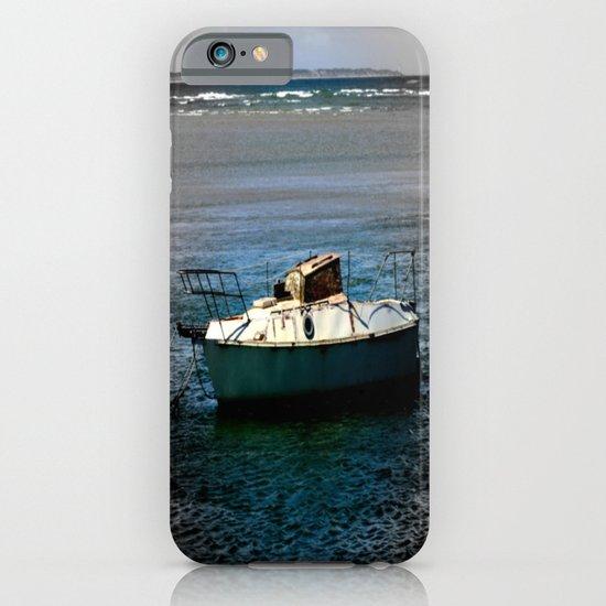 Rust Bucket iPhone & iPod Case