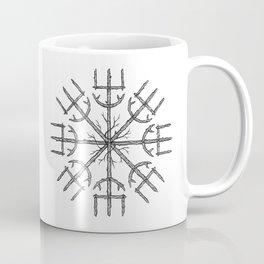 Galdrastafir Coffee Mug