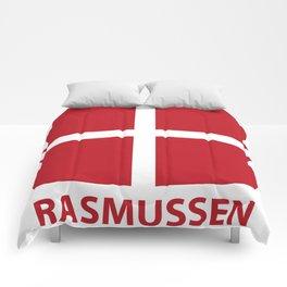 Rasmussen Comforters