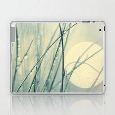 morning blues Laptop & iPad Skin