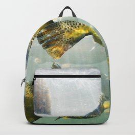 Trout Backpack