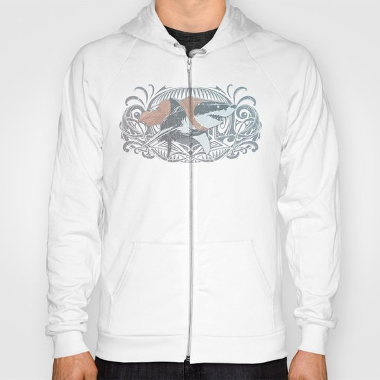 Fearless Creature: Whitey Hoody