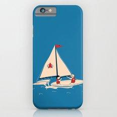 Sailing Towards Future Unknowns Slim Case iPhone 6s