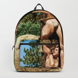 Back To Nature Backpack