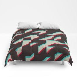 Trend Me Up Comforters