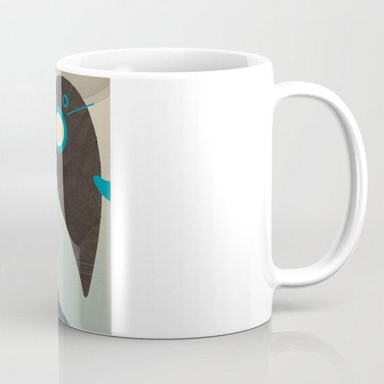 v u l c a n o Mug