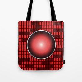 HALs Memories Tote Bag