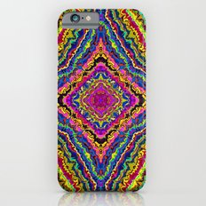 Psychedelia iPhone 6 Slim Case