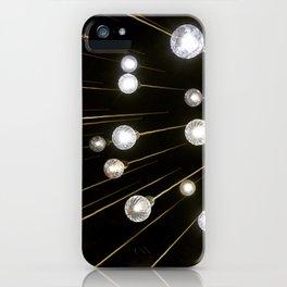 Light Fall iPhone Case