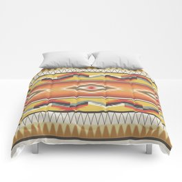 American Native Pattern No. 16 Comforters