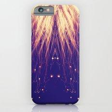 Fire Hair iPhone 6s Slim Case