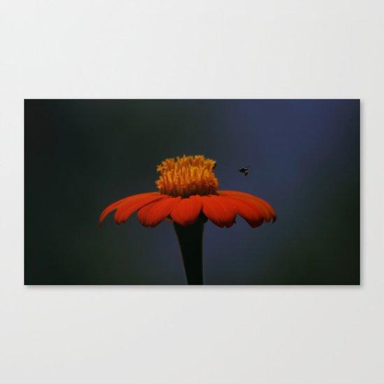 Beespoken Canvas Print