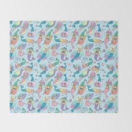 Magical Mermaids Decke