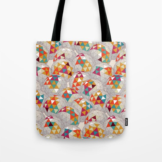 dreamsphere Tote Bag