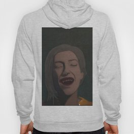 Spooky action at a distance Hoody