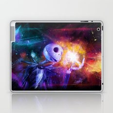 Jack Skellington. Laptop & iPad Skin