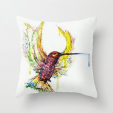 #Colisbry Throw Pillow
