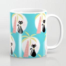 va-CAT-ions_Pattern Coffee Mug