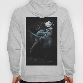 Escape From Wonderland Hoody