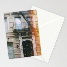 Brooklyn 77 Stationery Cards